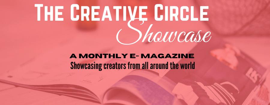 The Creative Circle E-magazine